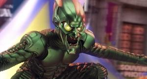green goblin spidey 1