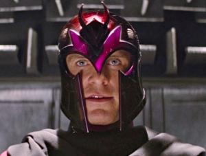 new magneto