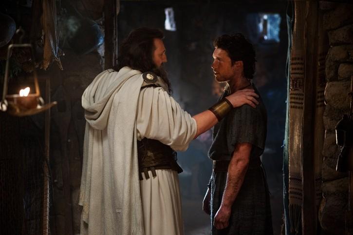 Clash Of The Titans Hephaestus