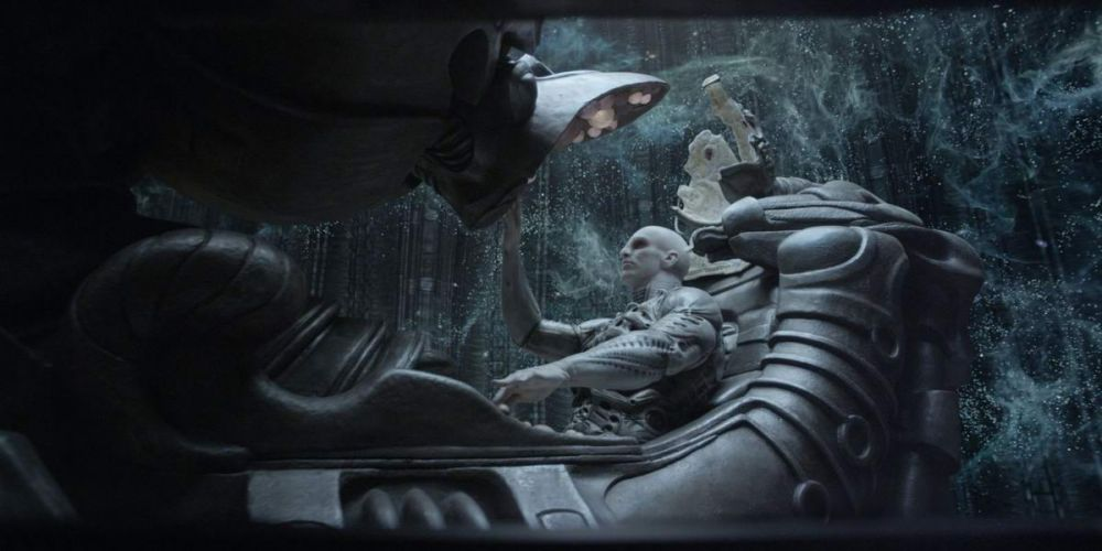alien 1979 and prometheus 2012 comparison The timeline of the 'alien' and 'prometheus' movies is tricky here's where 'alien: covenant' probably fits in.