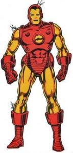 classic armor
