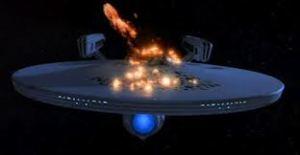enterprise dies