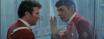 goodbye spock