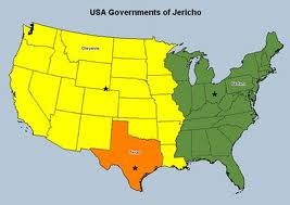 jericho map