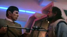 sybok and spock