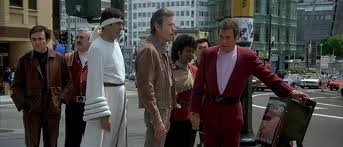 trek iv cast
