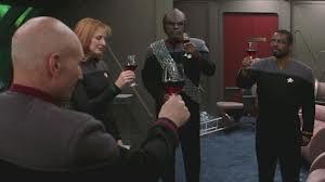 final toast