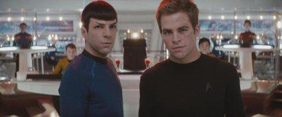 kirk spock 2
