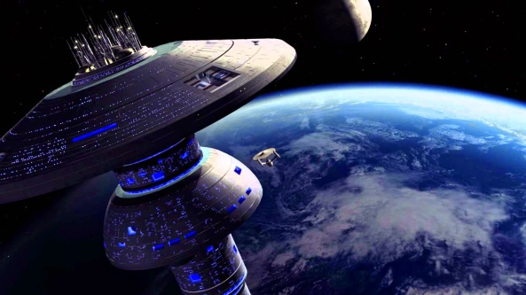 Starbase 1