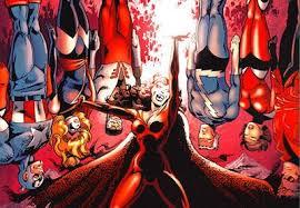 avengers 187