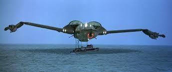 klingon ship