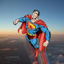 byrne superman