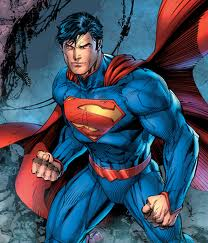 jim lee superman