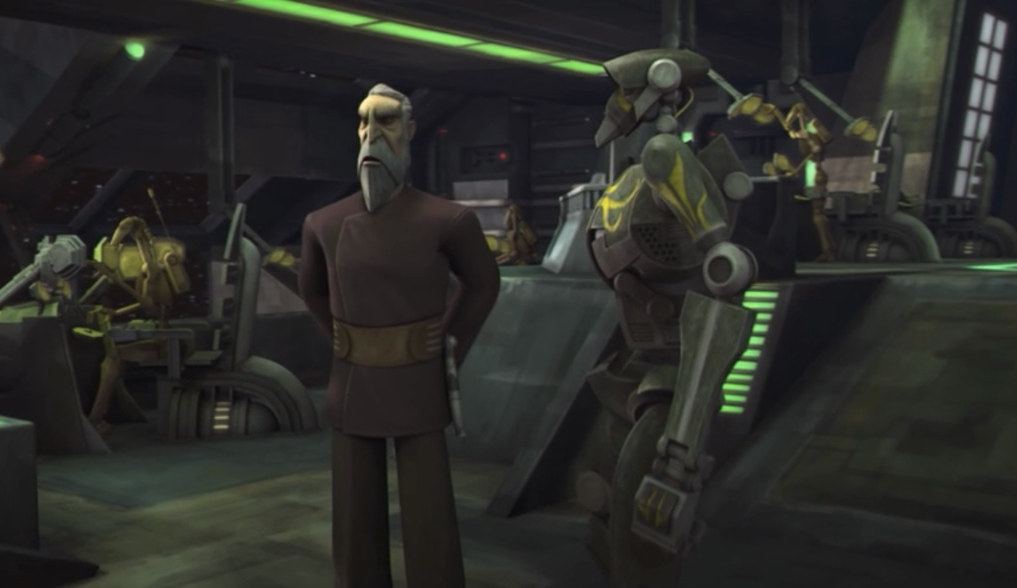 star wars the clone wars - photo #26