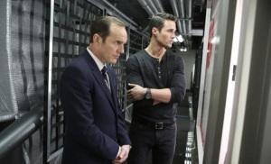coulson and ward
