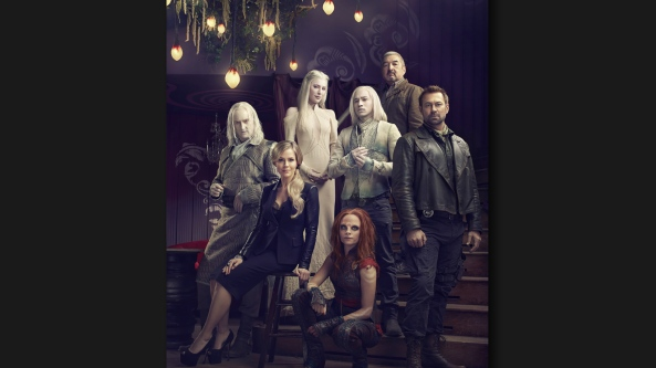 defiance second season