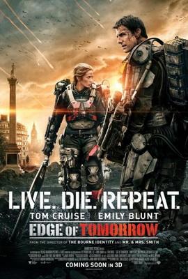 edge poster