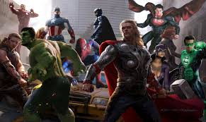 avengers justice