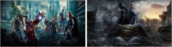 Avengers sup