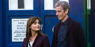 new doctor and clara