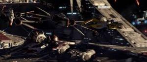 star wars 3 ships