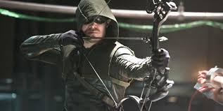 Arrow aims