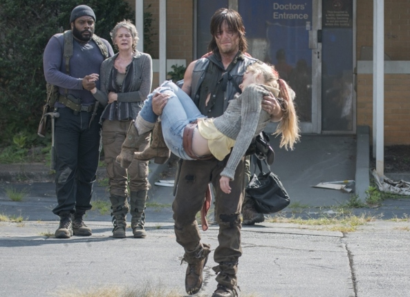 carrying beth