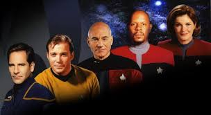 all captains