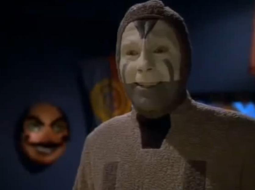 Best Star Trek Voyager Time Travel Episodes
