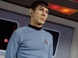 spock overhead