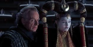 padma and senator