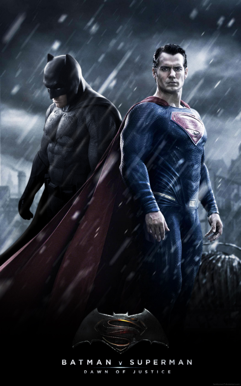 Below Is The First Official Teaser For Next Years Epic Film Batman V Superman Dawn Of Justice As We All Know This Was Supposed To Come Out Week