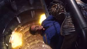 archer vs xindi
