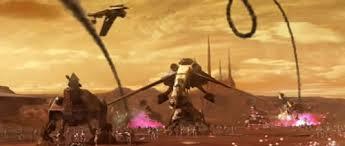 ground battle