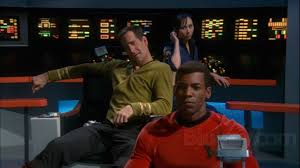 in a mirror darkly