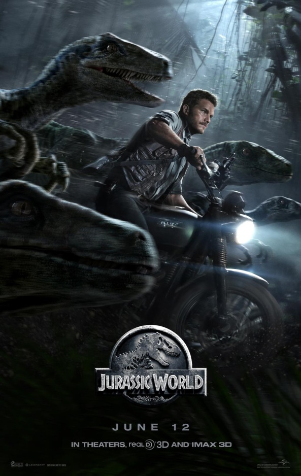 JW poster