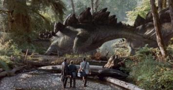 stegosauris