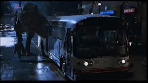 trex attack bus