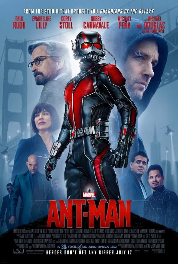 antman poster