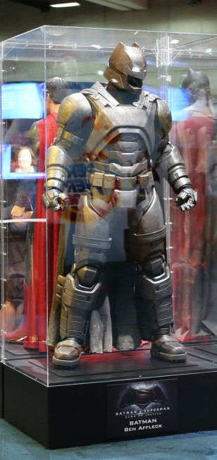 batman armor