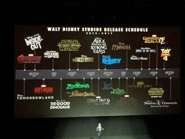 release schedule