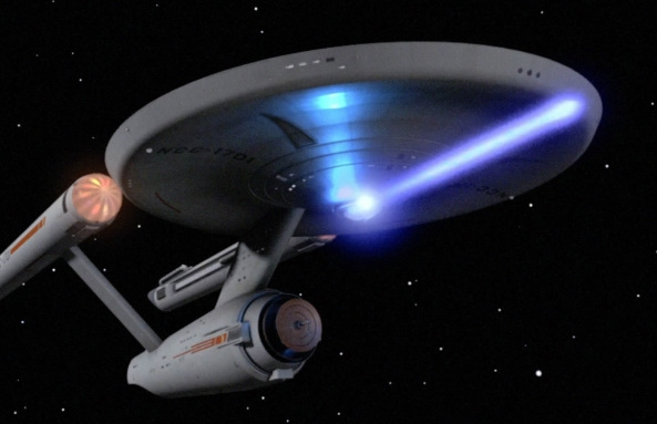 original enterprise