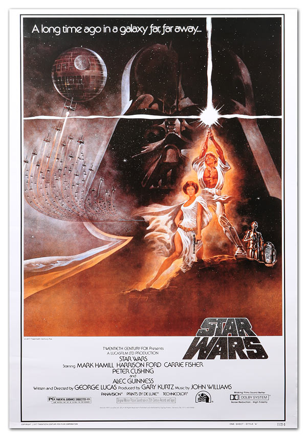 star wars movie retrospective star wars episode iv a new