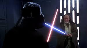 vader v obi