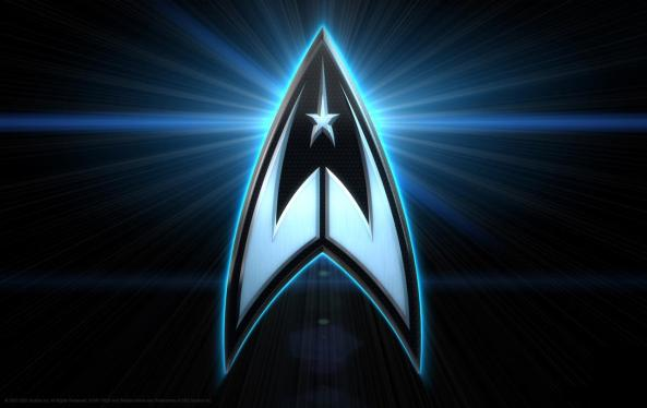trek badge logo
