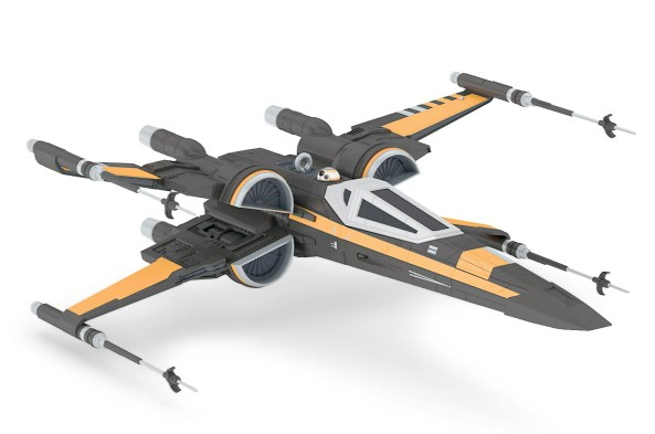 new xwing