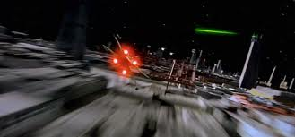 rotj death star attack