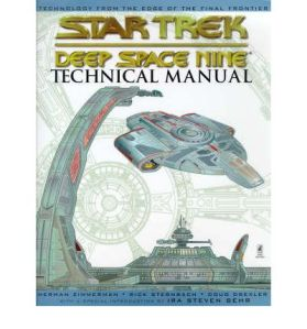 ds9 tech manual 2