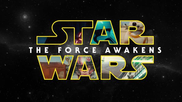 star wars 7 montage