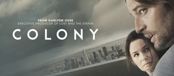 colony banner